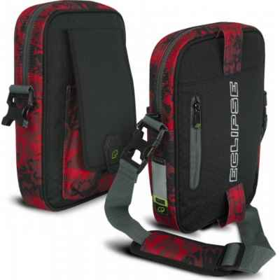 Planet Eclipse GX paintball marker bag (Fire Red) | Paintball Sports