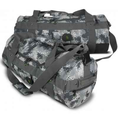 Planet Eclipse Holdall paintball bag (urban gray) | Paintball Sports