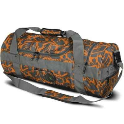 Planet Eclipse GX2 Holdall Paintball Bag (Orange) | Paintball Sports