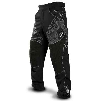 Planet Eclipse Program FANTM Paintball Pants (Black) | Paintball Sports