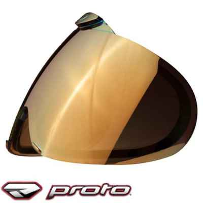 Proto Switch EL Paintball Thermal Masked Glass (Fade Sunrise) | Paintball Sports