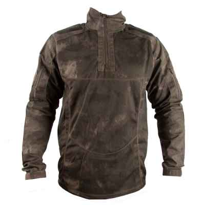 Paintball Spec-Ops Tactical Jersey Urban brown / gray Camo (2XL) | Paintball Sports