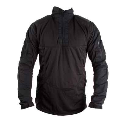 Paintball Spec-Ops Tactical Jersey (schwarz) - L | Paintball Sports