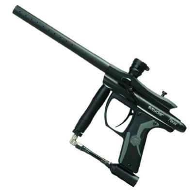 Spyder FENIX Paintball Marker (black) | Paintball Sports