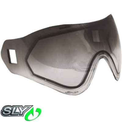 Valken Profit Paintball Thermal Glass (Coppertone / Fade Mirror) | Paintball Sports