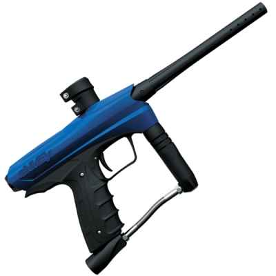 Smart Parts Enmey Cal. 50 paintball markers for children (blue)   Paintball Sports