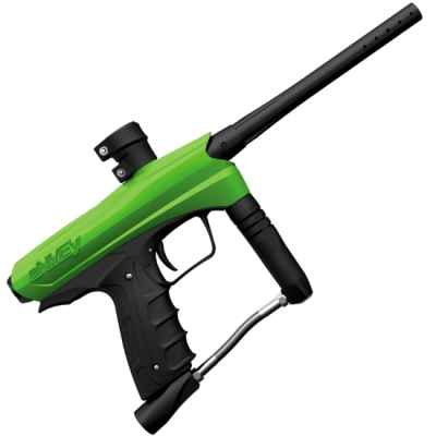 Smart Parts Enmey Cal. 50 paintball markers for children (neon green) | Paintball Sports
