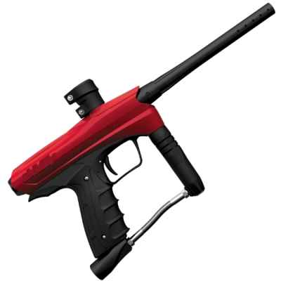 Smart Parts Enmey Cal. 50 paintball markers for children (red) | Paintball Sports