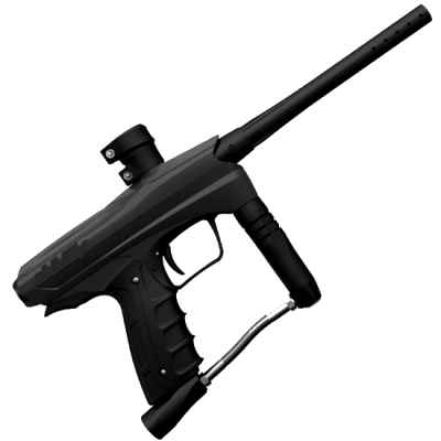 Smart Parts Enmey Cal. 50 paintball markers for children (black) | Paintball Sports