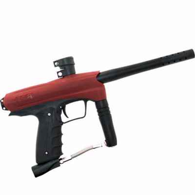 Smart Parts / GOG eNMEy Paintball Marker (red) | Paintball Sports