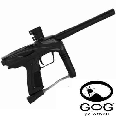 Smart Parts / GOG eNMEy Paintball Marker (black) | Paintball Sports