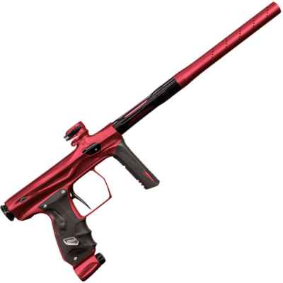 Smart Parts Shocker AMP paintball marker (red) | Paintball Sports
