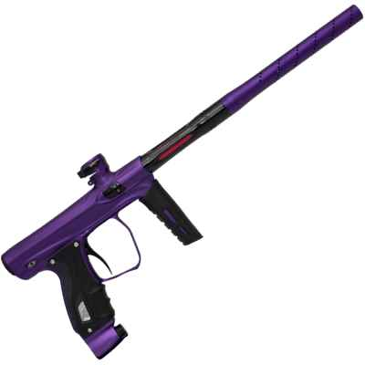 Smart Parts Shocker XLS Paintball Marker (purple) | Paintball Sports