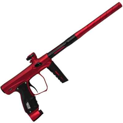 Smart Parts Shocker XLS Paintball Marker (red) | Paintball Sports