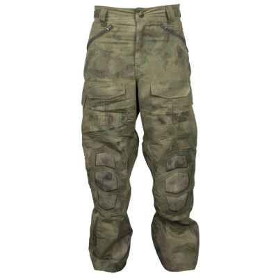 Spec-Ops Paintball Tactical Pants 2.0 (Forrest Green Camo) | Paintball Sports