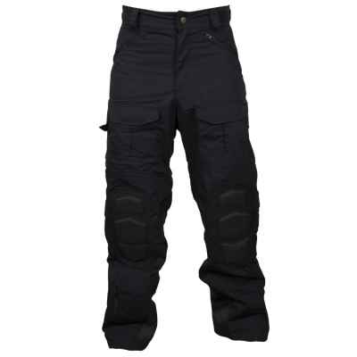 Spec-Ops Paintball Tactical Pants 2.0 (black) | Paintball Sports