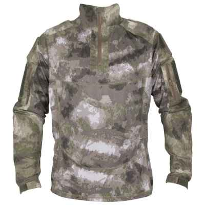 Spec-Ops Paintball Tactical Jersey 2.0 (Urban Brown-Gray Camo) | Paintball Sports