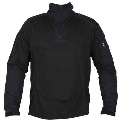 Spec-Ops Paintball Tactical Jersey 2.0 (black) | Paintball Sports