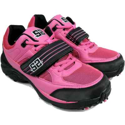 Style Supply Flash Paintball Cleats Sports Shoes (Pink Lady Edition) | Paintball Sports