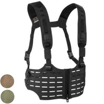 Tasmanian Tiger Chest Rig LP | Paintball Sports
