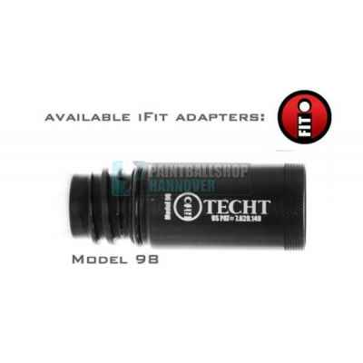 TechT iFit adapter (Tippmann 98) | Paintball Sports
