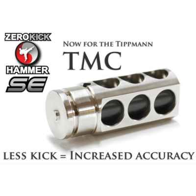 TechT Zero Kick SE Hammer MK2 for Tippmann TMC / Stormer markers | Paintball Sports