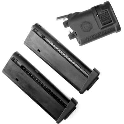 Tippmann Magfed Adapter incl. 2 magazines (M98, Bravo / Sierra One) | Paintball Sports