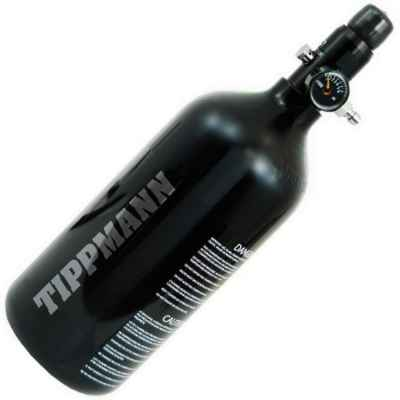 Tippmann 0.8 Liter Paintball HP System (200 Bar) | Paintball Sports