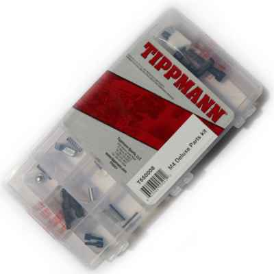 Tippmann 98 Spare Parts Kit Deluxe (large) - 98-PK | Paintball Sports