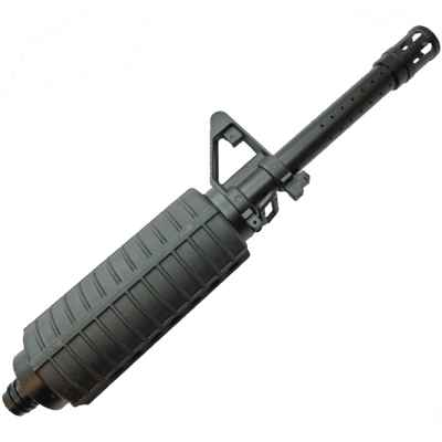 Tippmann M-16 paintball barrel (Tippmann A-5 / X-7 / BT-4) | Paintball Sports