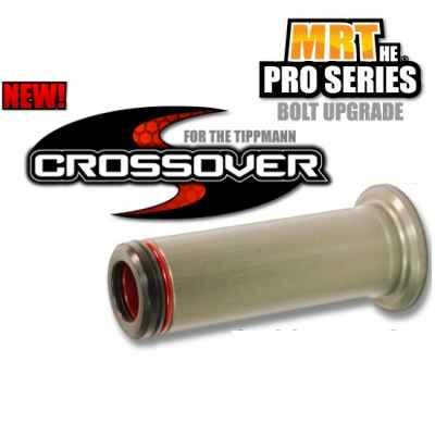 TechT MRT HE Bolt Kit for Tippmann Crossover Markers | Paintball Sports