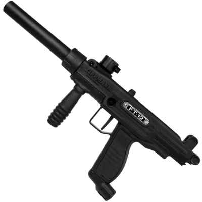 Tippmann FT-12 Paintball Marker (black) | Paintball Sports