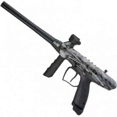 Tippmann Gryphon Basic Paintball Marker (Black Skull) | Paintball Sports