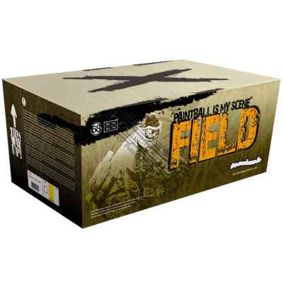 Tomahawk FIELD Paintballs 2000er box (FPO) | Paintball Sports