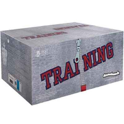 Tomahawk Training Paintballs (2000 box) | Paintball Sports