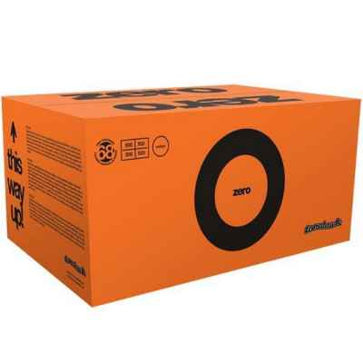 Tomahawk Zero Paintballs 2000er box (orange) | Paintball Sports