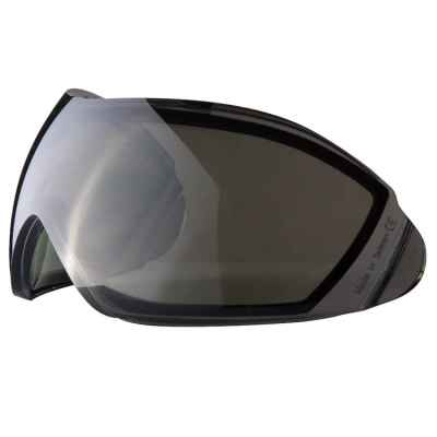 V-Force Grill Paintball Thermal Masking Glass (smoke / smoke) | Paintball Sports