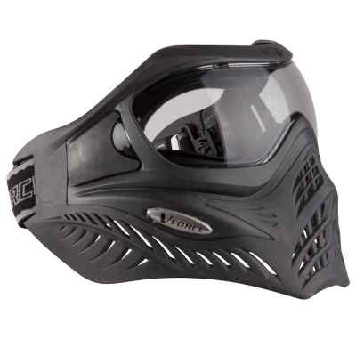 V-Force Grill Paintball Thermal Mask (black) | Paintball Sports