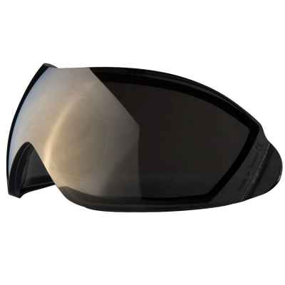 V-Force Grill Thermal Glass (gold mirror) | Paintball Sports