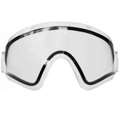 V-Force Armor Paintball Mask Thermal Glass (Clear) | Paintball Sports