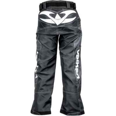 Valken Fate Exo Paintball Pants (black) | Paintball Sports