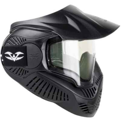 Valken Annex MI-3 Paintball Thermal Mask (black) | Paintball Sports