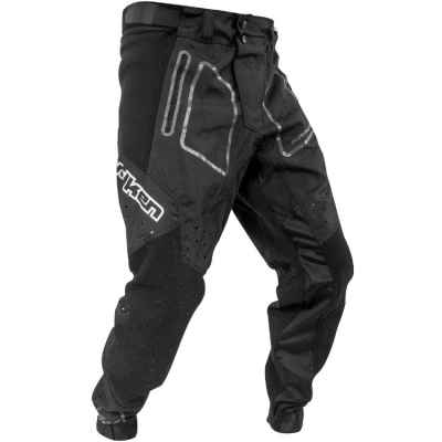 Valken Phantom Paintball Pants (black) | Paintball Sports