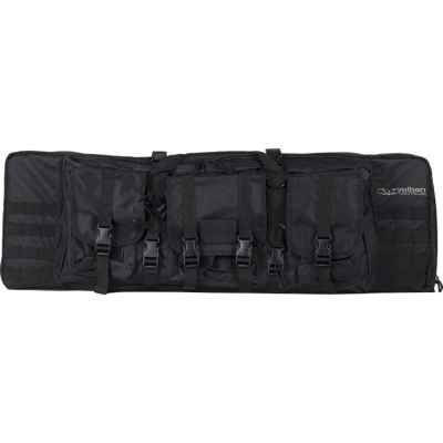 Valken Tactical Double Rifle Gun Case / Marker Bag (90cm) | Paintball Sports