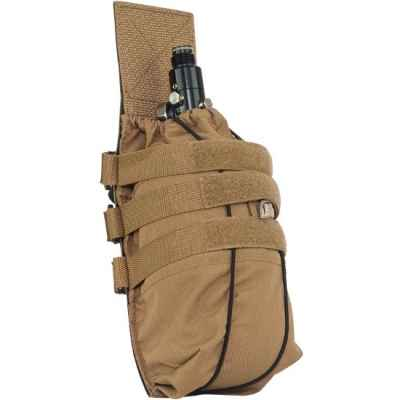 Valken Universal Molle Tank Bag (tan) | Paintball Sports
