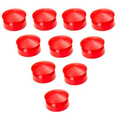 Caps for 40mm Paintball & Airsoft Grenades (10 pcs.) | Paintball Sports