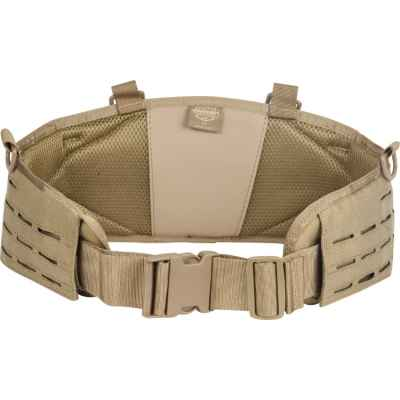 Valken Paintball Battle Belt (Tan) | Paintball Sports
