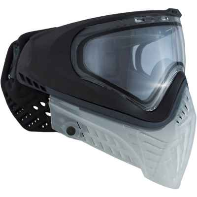 Virtue VIO XS Paintball Mask (Crystal Clear) | Paintball Sports