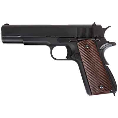 WE M1911 v3 GBB Airsoft pistol   Paintball Sports