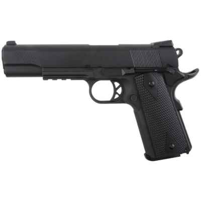 WE M1911 Tactical GBB Airsoft Pistol   Paintball Sports